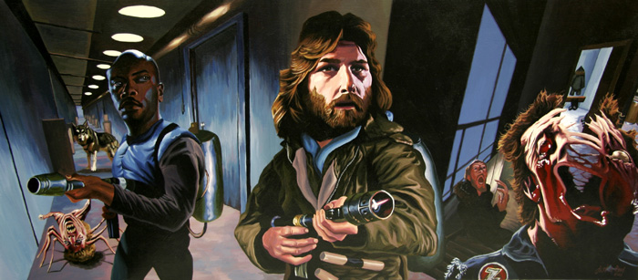the_thing-justin-reed-movie-scene-painting