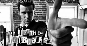 Venom: Truth in Journalism, Comic Book Short Film (Video) | Third Monk image 2