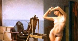 Surreal Fine Art - Peter Zokosky Art Gallery (Video) | Third Monk image 2