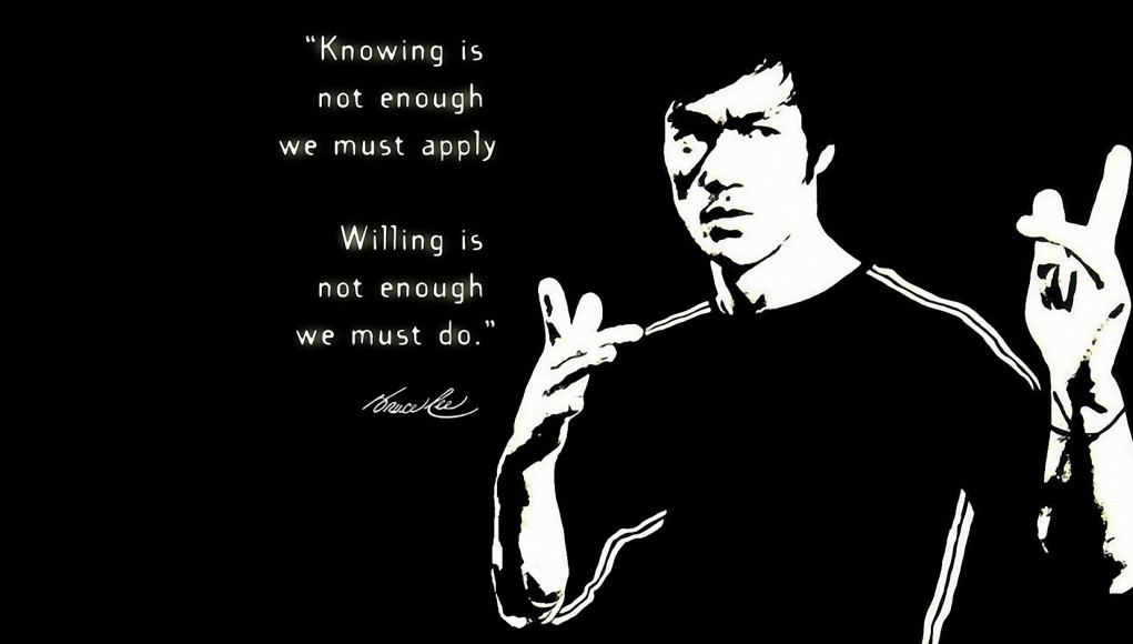 Bruce Lee - Incredible Footage of Physical Skills (Video) | Third Monk