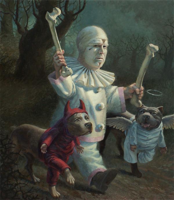 Grand Marshall - Peter Zokosky
