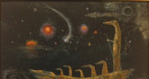 Leonora Carrington, Pyschedelic Art Compilation (Photos, Video) | Third Monk image 12