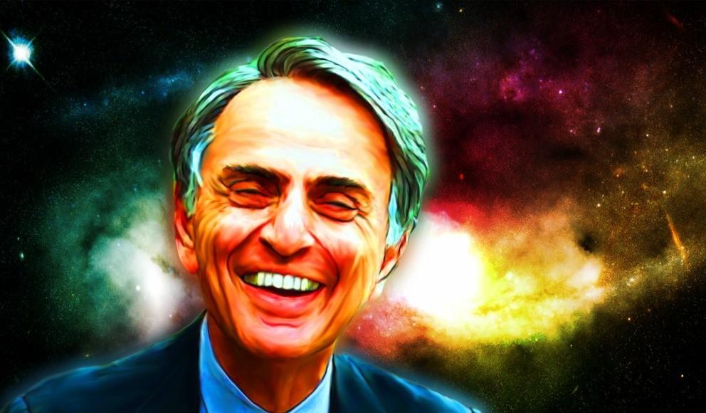 Carl Sagan's Ideas Foreshadowed the Zeitgeist Movement (Video) | Third Monk image 2