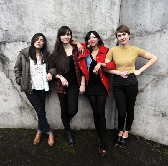 Luz-band-rock