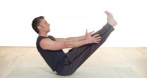 Useful Yoga Poses for Athletic Recovery and Injury Prevention (Guide) | Third Monk image 3