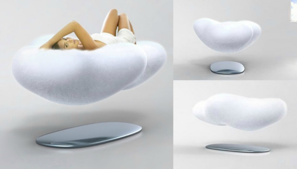 Futuristic Home Furniture (Photo Gallery) | Third Monk image 16