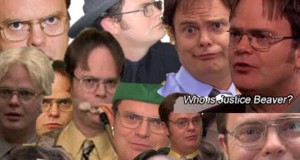 Dwight K. Schrute Compilation (Photos, Gifs, Video) | Third Monk image 27