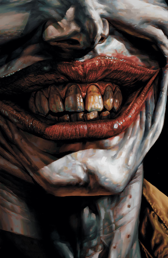 joker-Lee Bermejo