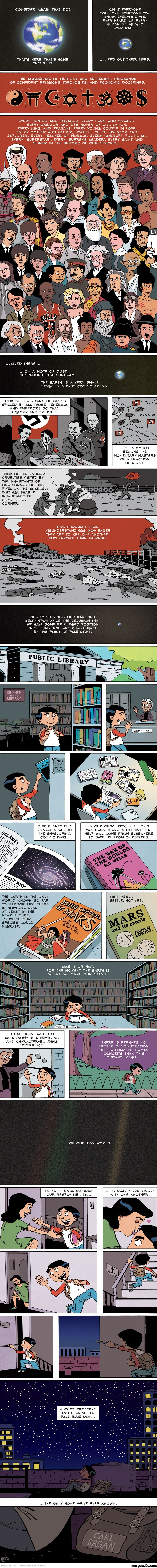 pale-blue-dot-carl-sagan-comic-strip