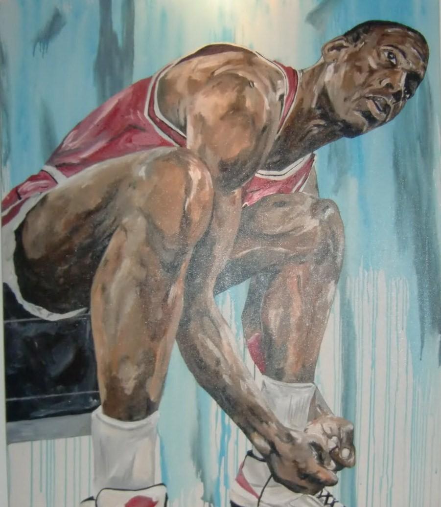 art-painting-michael-jordan