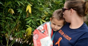Mom Saves Her Son From Cancer by Choosing Cannabis Over Chemotherapy (Video) | Third Monk image 2