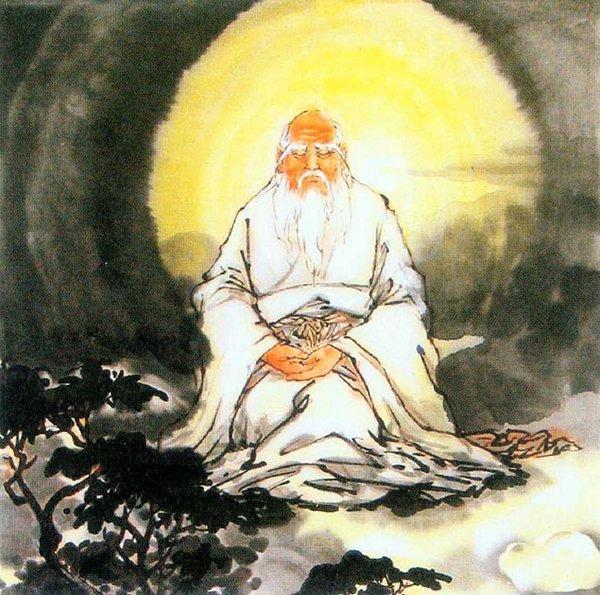LaoTzu (1) Tao Te Ching