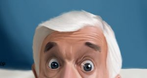 The Absurd Humor of a Naked Gun, Leslie Nielsen GIFs Collection | Third Monk image 22