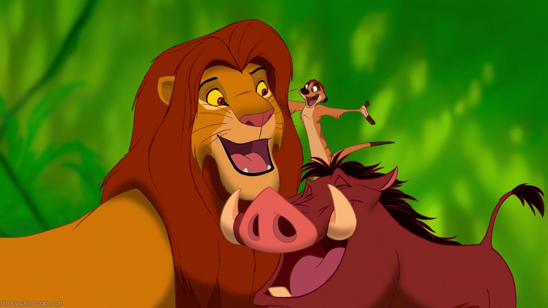 Lionking-Regrets