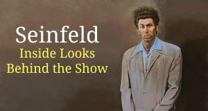Seinfeld - Inside Looks Behind the Show (Video) | Third Monk image 1