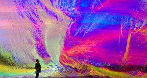 Poetic Cosmos of the Breath by Tomas Saraceno, Art Gallery | Third Monk image 9