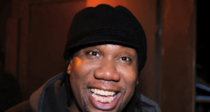 40 Years of Hip Hop Culture by KRS-One (Video) | Third Monk image 1
