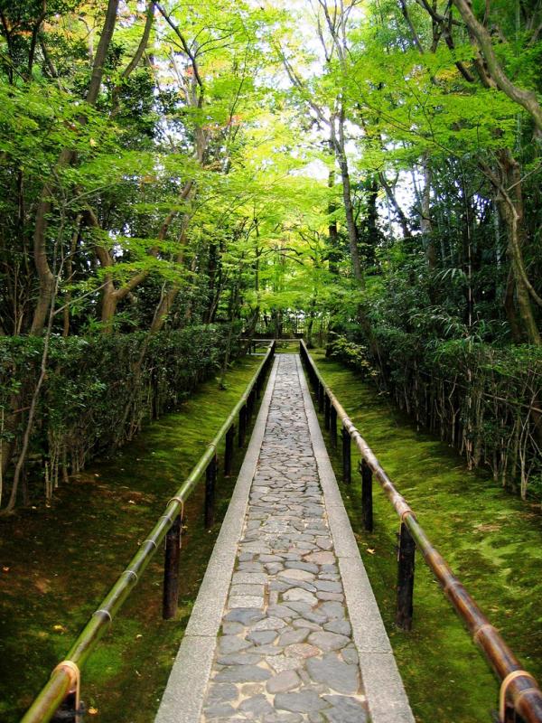zen_walkway Tao Te Ching