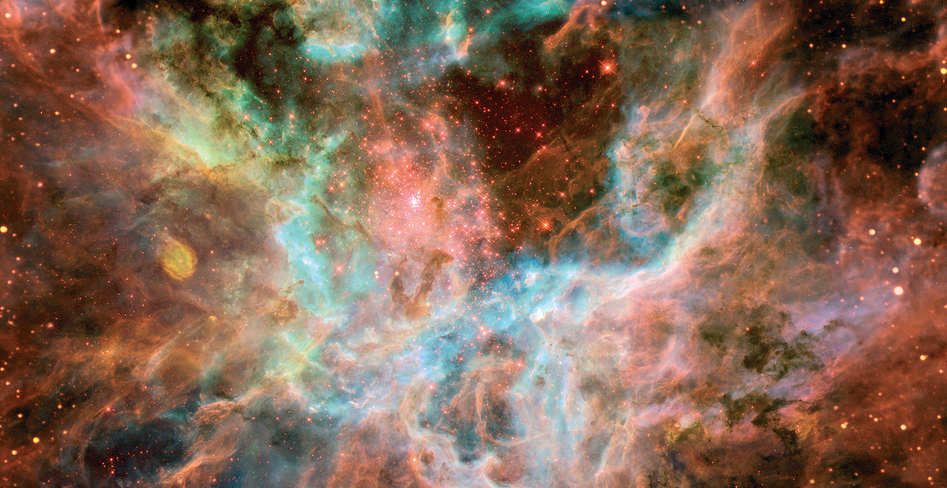 Large Magellanic Cloud - Sounds of Heaven