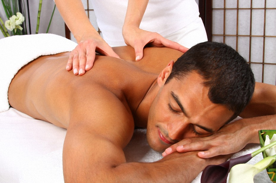 VILLADE_Massage