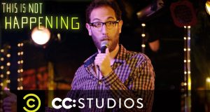 Ari Shaffir – This is Not Happening, Comedy Story Telling Show, Season 2 (Video) | Third Monk image 4
