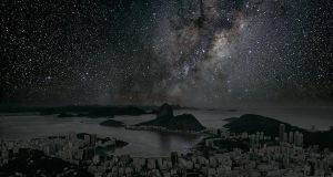Starlit Cities by Thierry Cohen (Photo Gallery) | Third Monk image 7