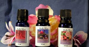 Essential Oils - Basic Usage and Benefits (Guide) | Third Monk image 1