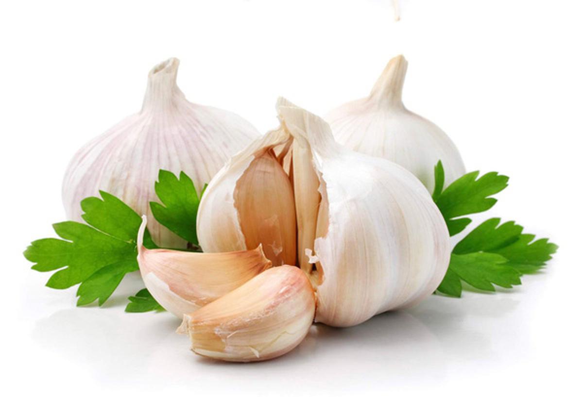Holistic Pain Remedies - Garlic