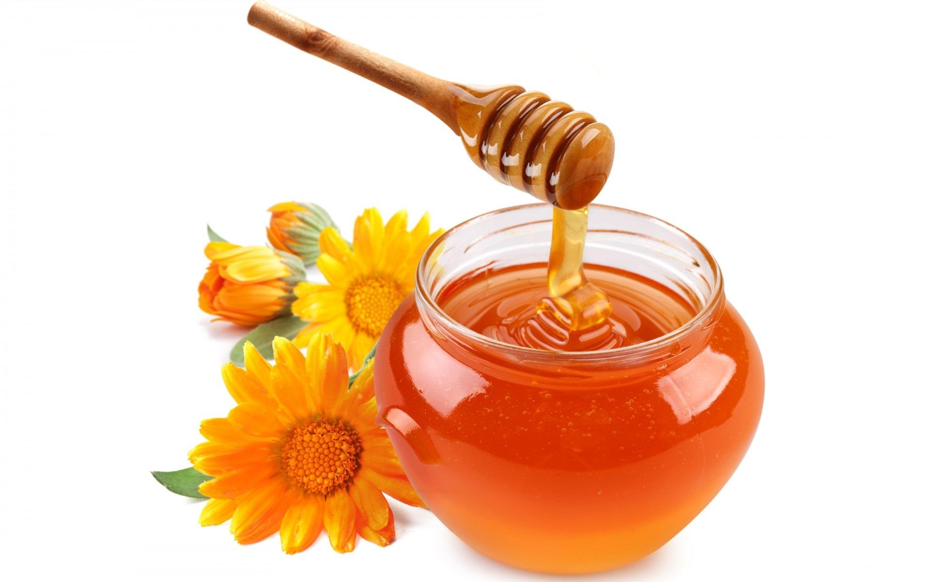 Holistic Pain Remedies - Honey