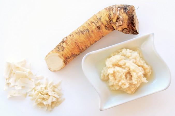 Holistic Pain Remedies - Horseradish