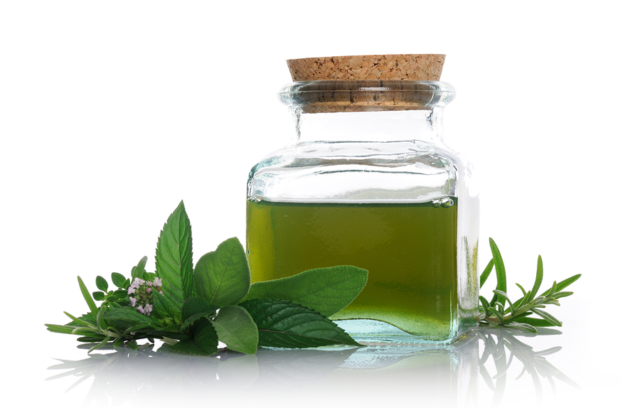 Holistic Pain Remedies - Peppermint Oil
