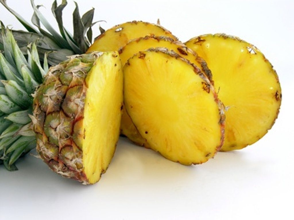 Holistic Pain Remedies - Pineapple