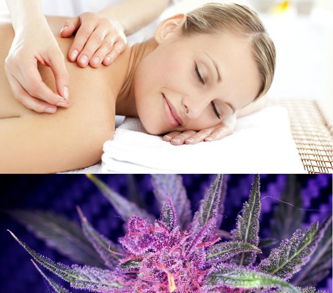 The Science Behind Acupuncture... And It's Related to Marijuana (Study) | Third Monk image 1