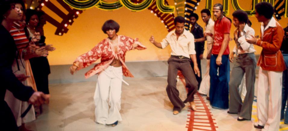 Doin It Right Soul Train Dance Gifs That Will Funk You