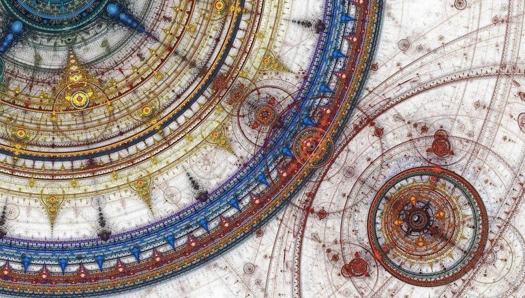Fractals - The Hidden Dimension That Designs Our Universe (Documentary)   Third Monk image 4
