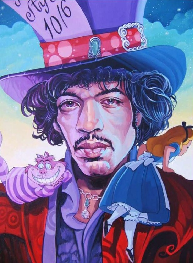Hendrix=In-Wonderland