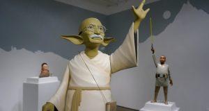 Star Wars Fusion: Humorous Mashup Action Figures (Photo Gallery) | Third Monk image 17