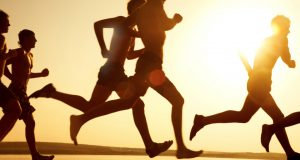 Exercise is the Best Preventive Drug (Study) | Third Monk image 2