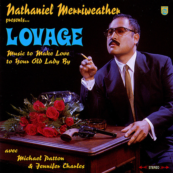 lovage-album-cover