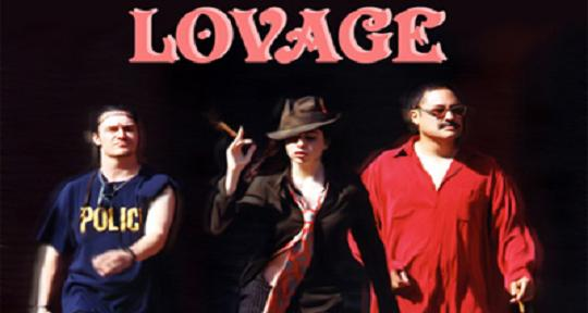 lovage-band