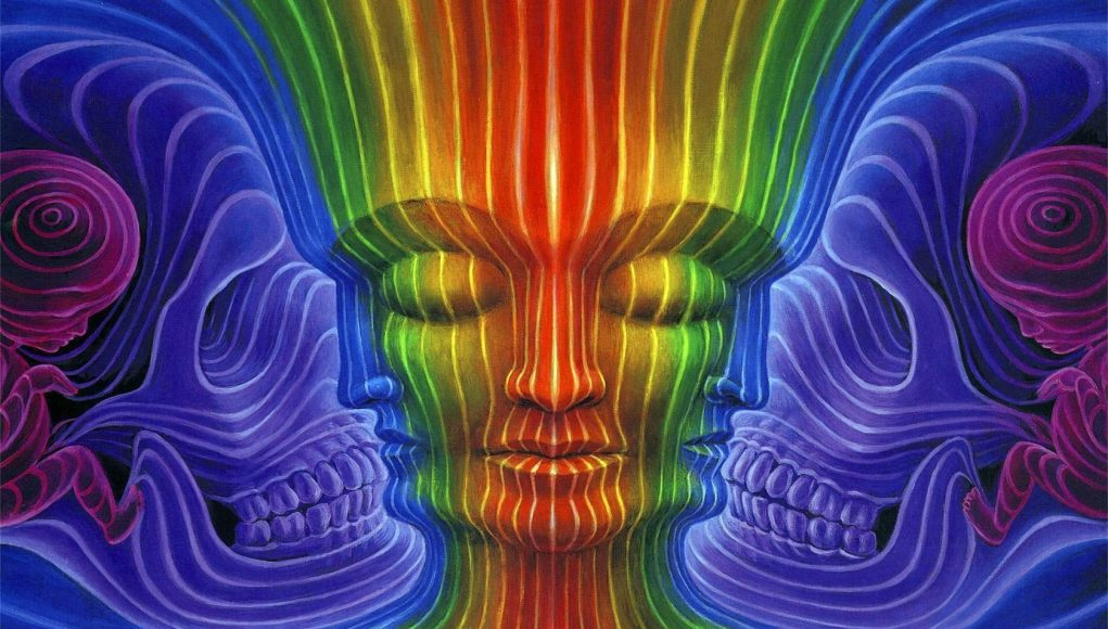 Trick Your Mind into Seeing Alternative Realities with Holophonic Sounds   Third Monk image 1