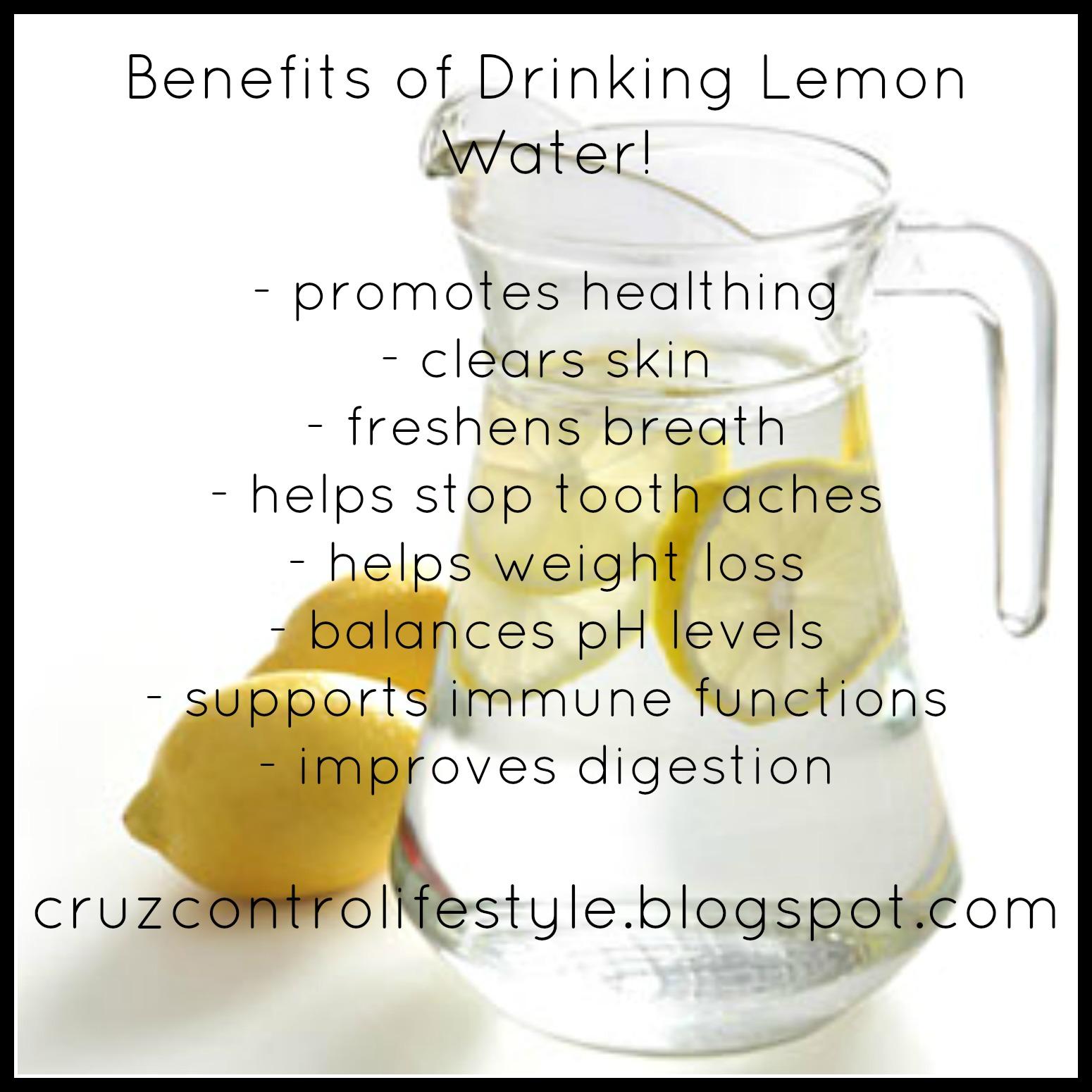 45 amazing uses for lemons 1