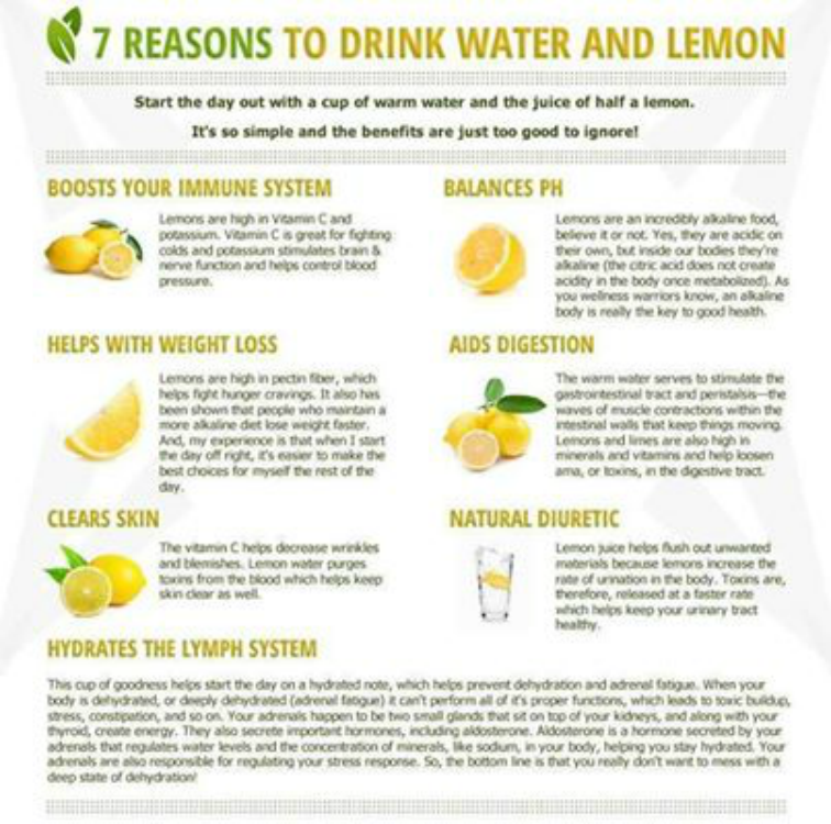45 amazing uses for lemons 5