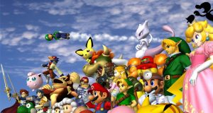 The Smash Brothers: Super Smash Bros. Melee Documentary | Third Monk image 1