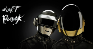 Daft Punk - 17 Funky Tracks Playlist (KJ Song Rec) | Third Monk