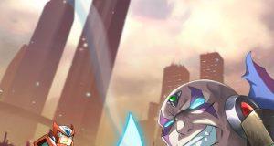 Mega Man X Anime Movie (Video) | Third Monk image 1
