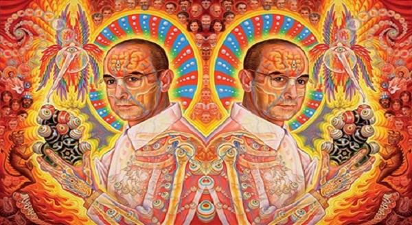 Psychedelic Science - A Mini Documentary | Third Monk image 3