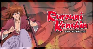 Animated Samurai Masterpiece, New Kyoto Arc - Rurouni Kenshin OVA (Video) | Third Monk image 2