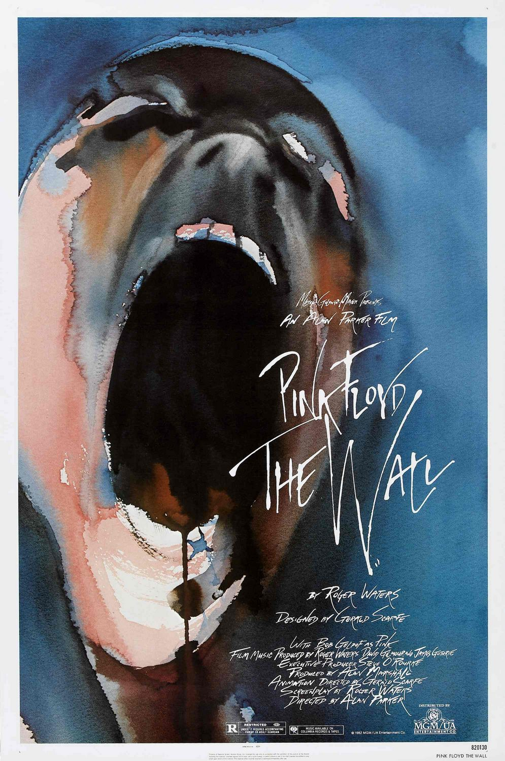 pink_floyd_the_wall_Trippy Psychedelic Films