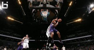 NBA Highlights March 2014 - Killer Crosses and Daggers (Video) | Third Monk image 4